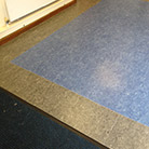 Sheet Flooring in Marmoleum