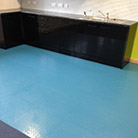 Altro Modopave safety flooring for offices