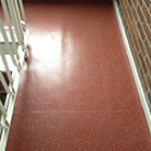 Safe flooring options landings and hallways
