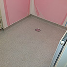 Altro Safety Flooring for Bathrooms and Shower rooms