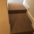 Hall and Stair Carpet