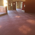Commercial Venue flooring